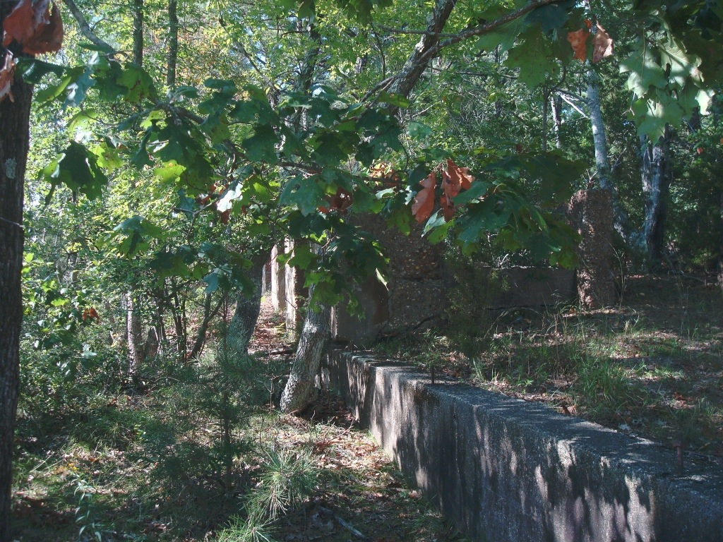 More Ruins at Menantico