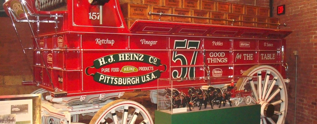 f9245abe8 Heinz History Center~ No, It Isn't A Museum About Ketchup. | South ...