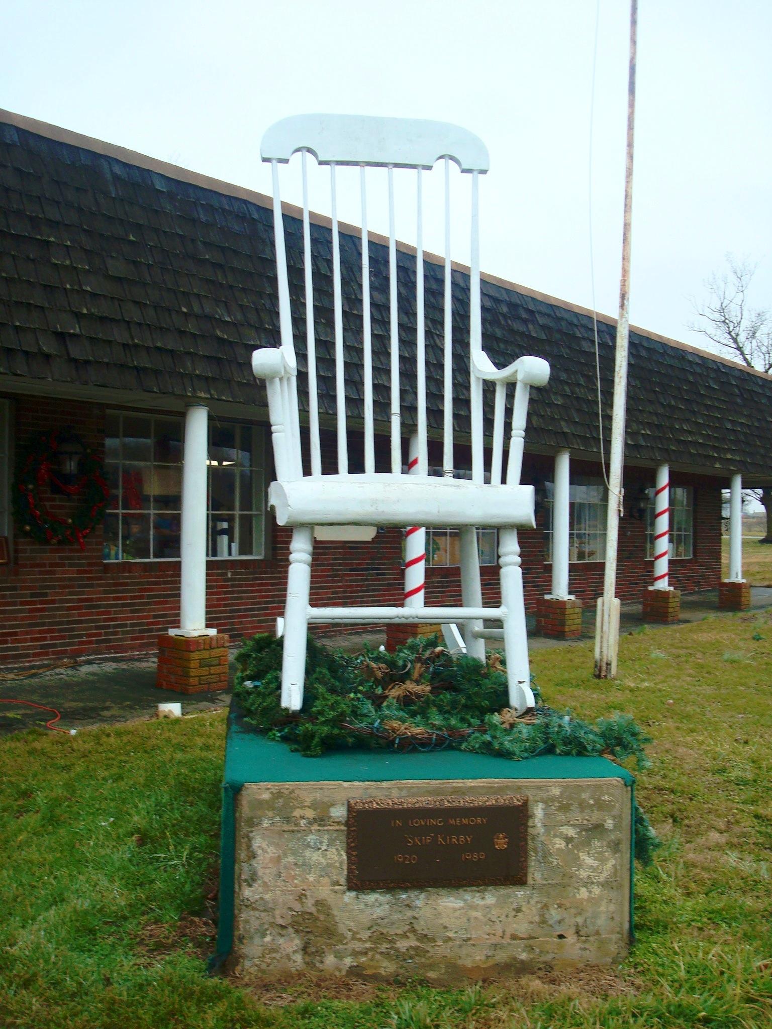 Morris Rocking Chair Plans PDF Woodworking