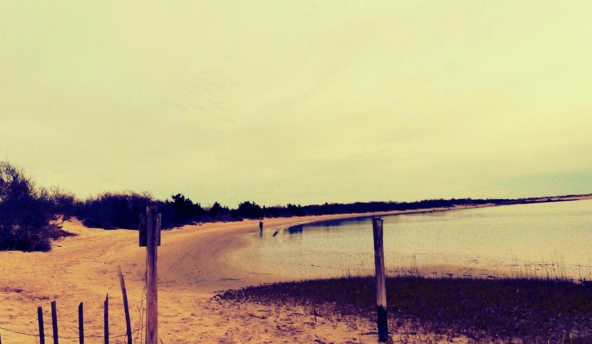 Corson's Inlet