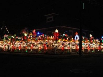 glendora - Pitman Christmas Lights