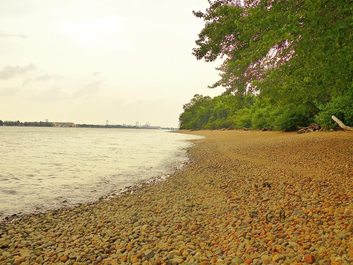 Beach Hill, National Park, New Jersey